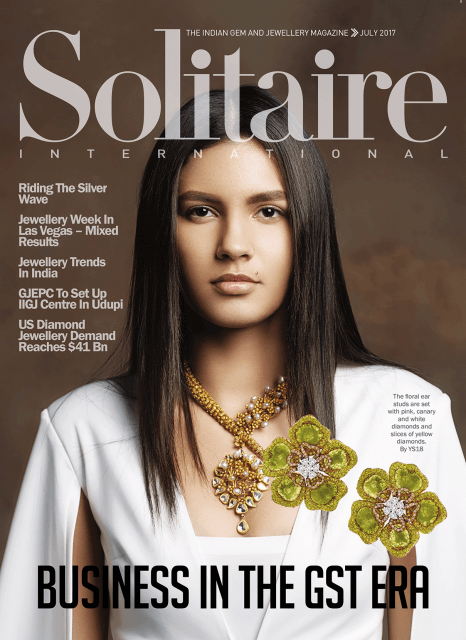 Solitaire July 2017